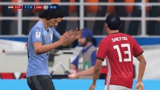 WM 2018: Ägypten - Uruguay | Prognose | Gruppe A