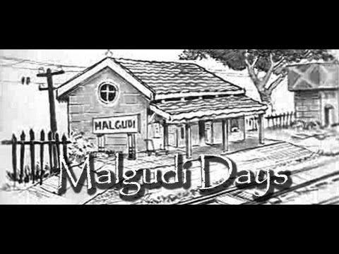 malgudi days title music