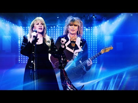 Stevie and Chrissie (2017) | 60 Minutes Australia