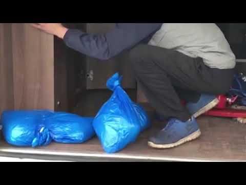 ФСБ Тверской области накрыла наркомагазин