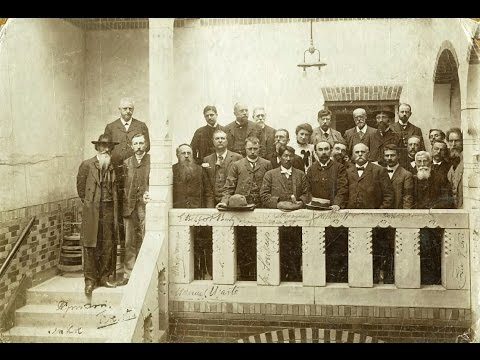 The Zimmerwald Conference and the Collapse of Social Democracy