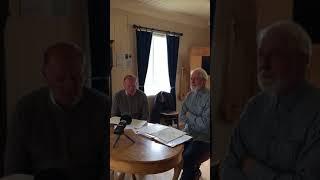 Medieval Icelandic folk singing - tvísöngur