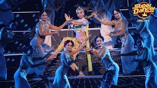 Super Dancer Chapter 3 : Shilpa Shetty Dance Performance On Super Dancer Chapter 3 !!