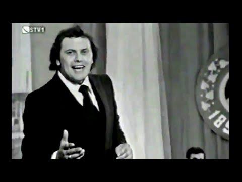 Karol Duchoň - Tancujem s tebou rád (1977)