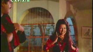 Shatrughan Sinha & Bindu in Jaggu (1975)