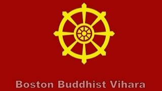 Seth Pirith-New England Buddhist Vihara and Meditation Center (Boston Buddhist Vihara)
