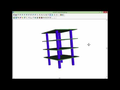 Reinforced and Post-Tensioned Concrete Slab Design Software - ADAPT