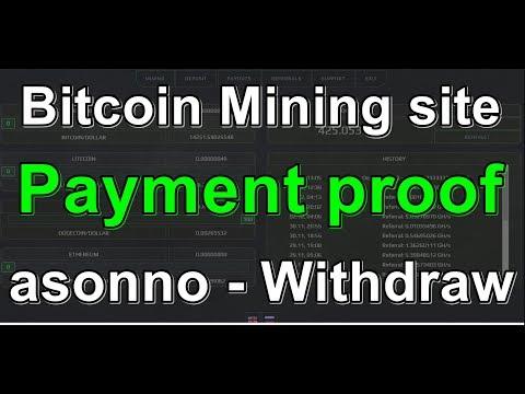 Free Bitcoin Mining Site • Earn Free Bitcoin • Cloud Mining • Free Bitcoin Mining 2018 • Bitcoin Clo