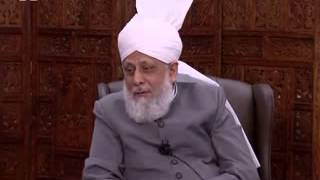 If system allows; will Hazoor go back to Pakistan?