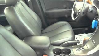 2009 Hyundai Sonata Limited - Annapolis MD