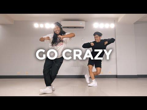 Go Crazy – Chris Brown, Young Thug (Dance Video) | @besperon Choreography