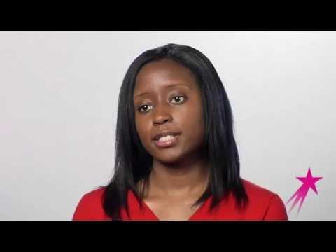 Oceanographer: What I Do - Laurita Brown Career Girls Role Model