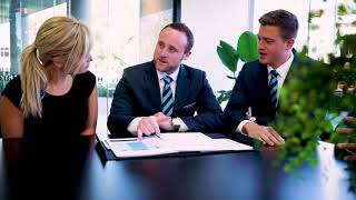 Harcourts Newcastle TVC