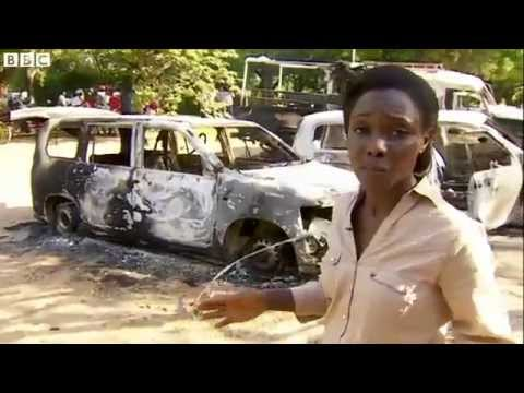 Jihadi Gunmen Slaughter Those Who Cannot Answer Questions About The Quran In Mpeketoni Kenya