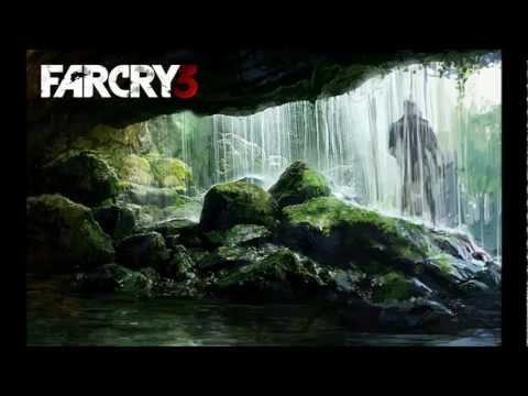 Música - Far Cry 3 - Skrillex & Damian