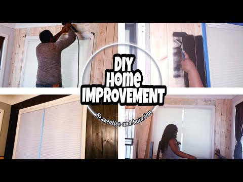 diy-home-improvement-project-for-beginners-|-shiplap-wall