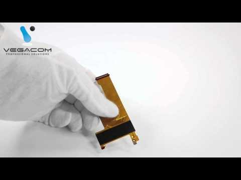 TAŚMA LCD WYŚWIETLACZA LG BL20 Chocolate HQ