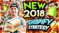 Shopify CHEAT SHEET CHECKLIST| Building A $100,000 Per Month Shopify Store In 2018 (Part 3)