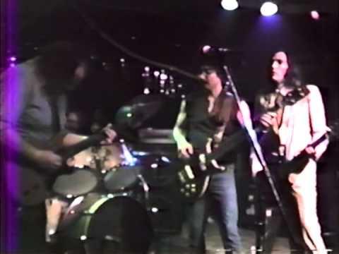 Thunder and Lightning 1984 12 29