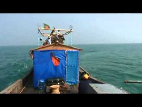 Documentary of Dolphin and whales in & around Sundarbans & swatch of no ground  in Bangladesh