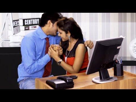 Office Romance - Hindi Joke | New Jokes 2018