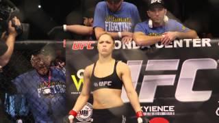 Ronda Rousey -