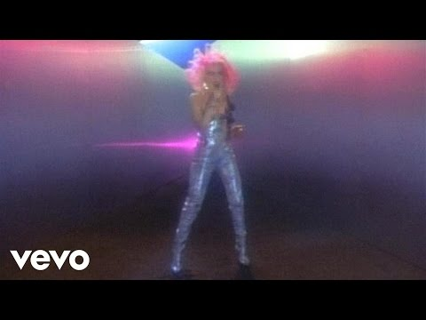 Missing Persons - Give