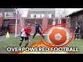 Twin vs Twin OVERPOWERED FOOTBALL Penalty Shootout