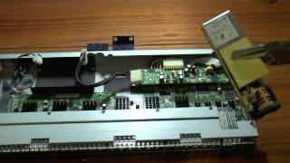 Netgear switch power supply replacement
