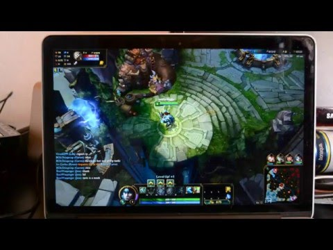 league of legends not working on mac
