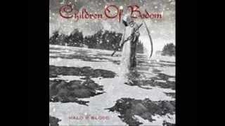 Waste of Skin des Children of Bodom de l'album Halo Of Blood (je me...