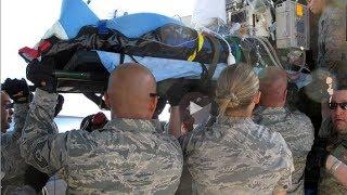 US-Veteranen -- Arbeitslosigkeit, Trauma und Selbstmord
