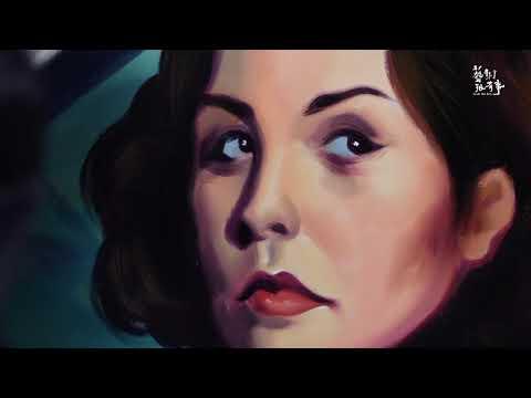 藝術很有事 第34集之2:顏振發的電影手繪看板