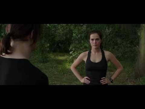Фильм Академия вампиров  Тренировка