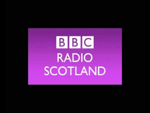 Lyceum BBC Radio Scotland