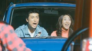 """玉山鉄二が4年間演じ続けてきた人気CMキャラクター""""あんちゃん""""の特別WEBムービーが解禁となった。 笑いあり涙ありの、約4年間に及ぶあん..."""