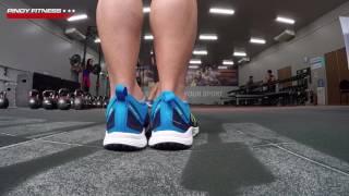 New Balance Vazee Quick V2 Trainer