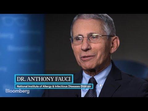 David Rubenstein Show: Anthony Fauci