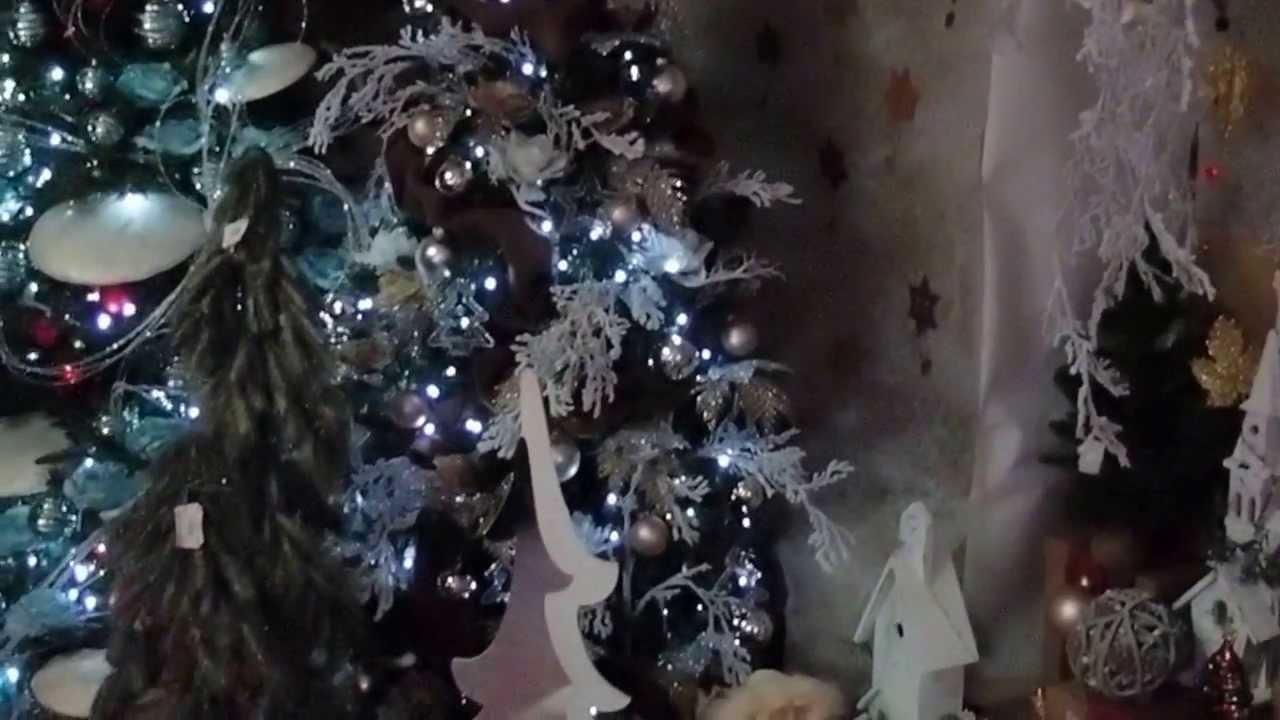Molto Allestimento vetrine Natale shopguerrini com - YouTube GJ14