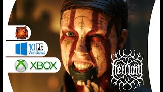 Senua's Saga: Hellblade II - Musica tema Heilung Band