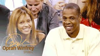 Beyoncé and Jay-Z's Relationship Through the Years | The Oprah Winfrey Show | Oprah Winfrey Network