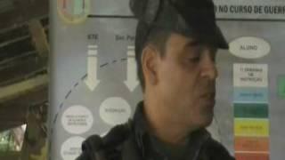 CIGS - Centro de Instrução de Guerra na Selva 2008