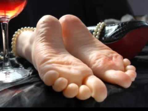 how to make my feet soft