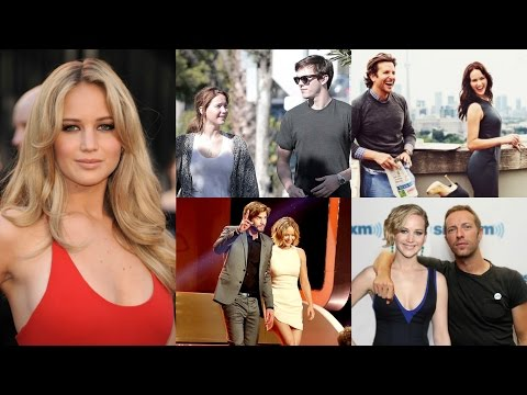 Boys Jennifer Lawrence Dated!