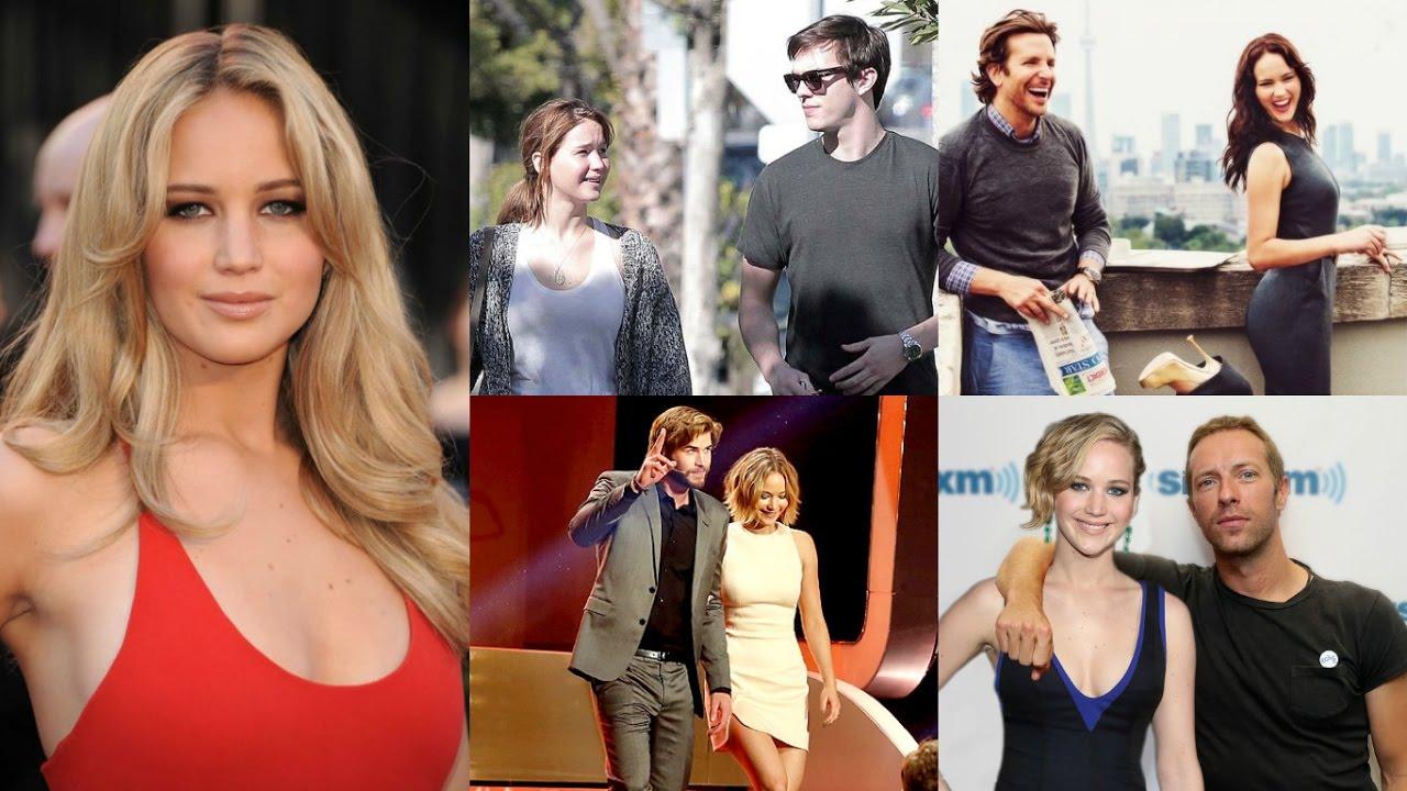 Jennifer lawrence dating timeline for teens