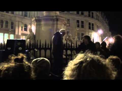 Occupy London - General Assembly - Day 8