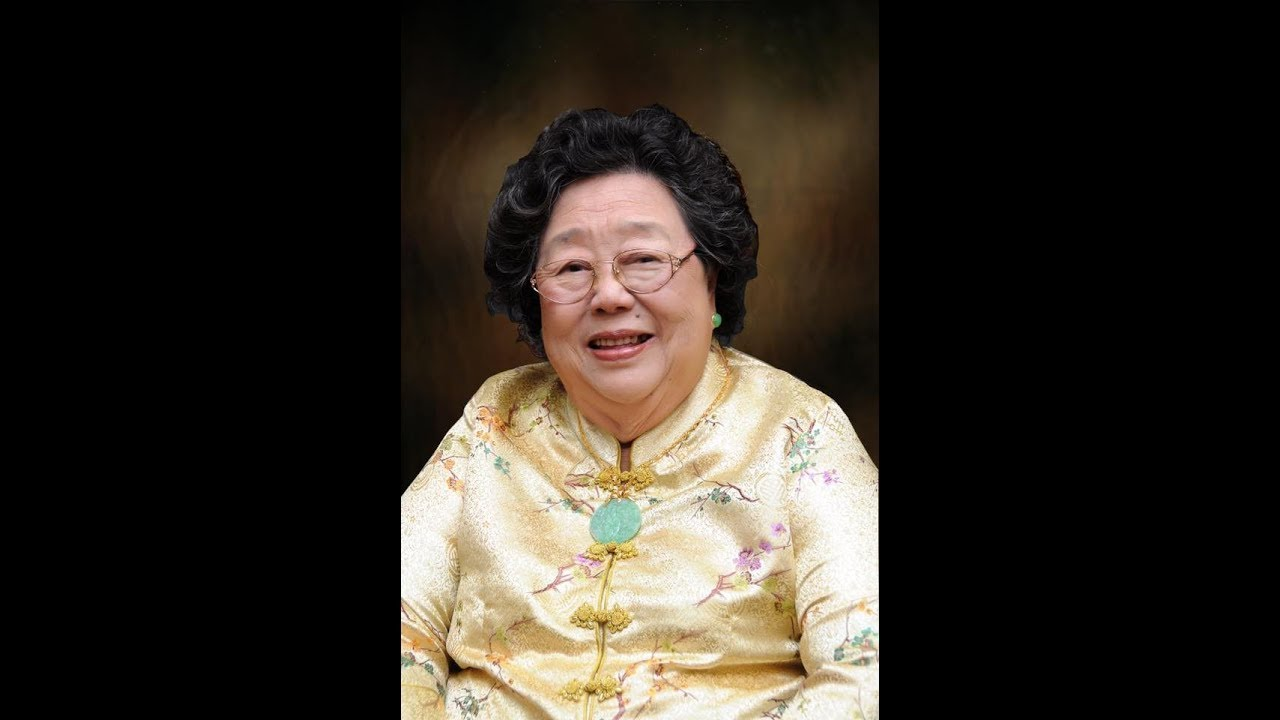 Datin Lim Kui Eng Funeral 26-05-2018 (1/2)