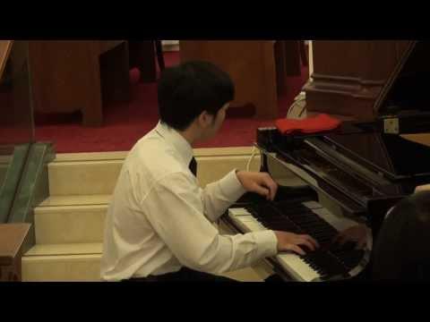20140103 03 Nocturne, Op. 48, No. 1