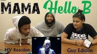 CL - HELLO B & 2NE1 - FIRE in 2015 MAMA - MV Reaction - Guy Edition MP3