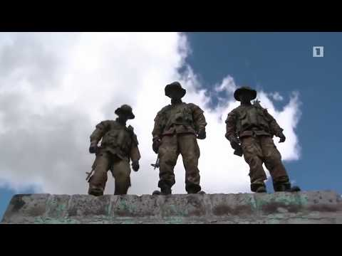 Armenian Army Special Forces